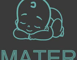 #3 para Crear logo para nueva marca de productos de maternidad de m3shoaib