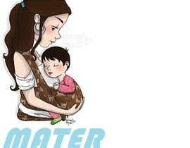 #5 para Crear logo para nueva marca de productos de maternidad de isidrodesing