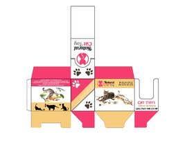 Nro 7 kilpailuun Create Print and Packaging Designs käyttäjältä denissinanaj
