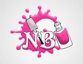 #134 para Design an Icon for Nail Salon de AllanSizary