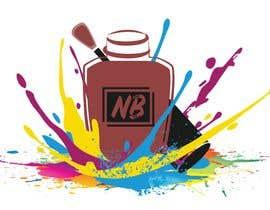 #99 para Design an Icon for Nail Salon de samiku06