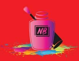 #126 para Design an Icon for Nail Salon de samiku06