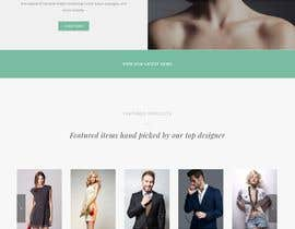 nº 1 pour Luxury branded WordPress theme par vishalpardhi27