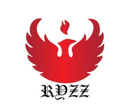 aemon1900 tarafından Hello, i need a logo for my new business ' Ryzz '  Logo must include a pheonix in logo as this would be used for the clothing side of things. için no 9