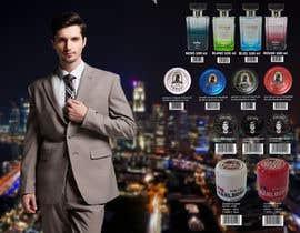 #7 para Product Catalog For Men's Parfume por mdshagorhossain4