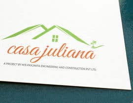 #47 for Design a Residential Project Logo by islammdsemajul5