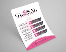 #8 for Design a A5 size marketing flyer (Can be double sided) af abdulmonayem85