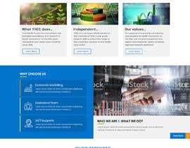 creativecas tarafından Design Website için no 70