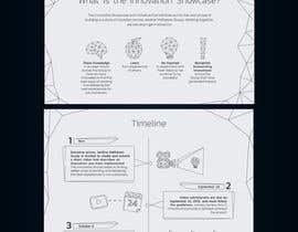 #20 untuk Graphic Design for information visualization oleh gideonca7