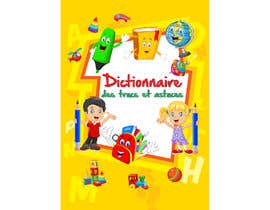 #36 for Cover of a dictionnary for kids by sudhalottos