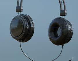 CodeHoussem tarafından Do some 3D Modelling for Wired Headphone için no 1