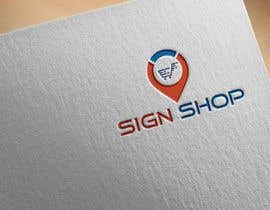#201 cho logo - SIGN SHOP bởi munsurrohman52