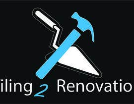 #7 , Fine tune the logo and create an ESP file. Design a brochure which can advertise our tiling / renovating business with an emphasis on our silver / gold / Platnium bathroom / Laundry and Ensuite deals 来自 nirab20