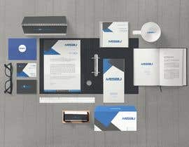 #52 for Develop a Corporate Identity Pack af FALL3N0005000