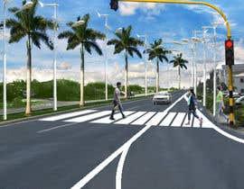 #21 untuk Road Design Photoshop oleh davidgrafig
