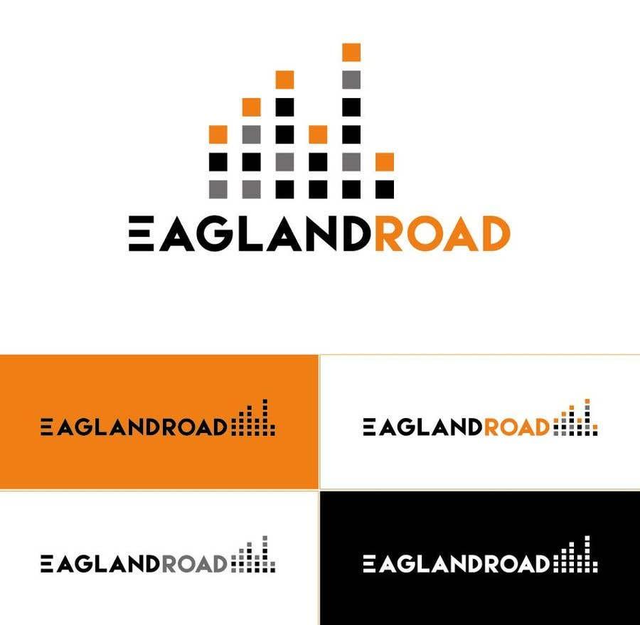 Конкурсная заявка №45 для Professional Logo for a Sound Production Brand / Crear un Logo Profesional para una marca de Producción de Sonido