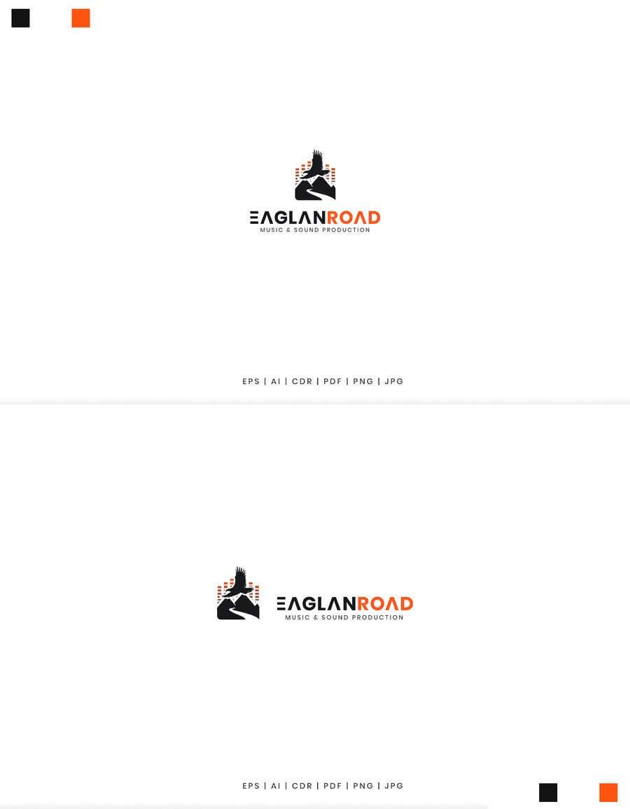Конкурсная заявка №120 для Professional Logo for a Sound Production Brand / Crear un Logo Profesional para una marca de Producción de Sonido