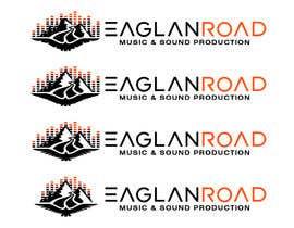 #155 untuk Professional Logo for a Sound Production Brand / Crear un Logo Profesional para una marca de Producción de Sonido oleh jeankiandrz