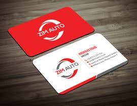 #52 untuk Zim Auto logo oleh lipiakter7896