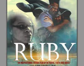 #23 for Ruby Movie Poster -Redesign by freeland972