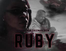 #37 for Ruby Movie Poster -Redesign by ozgeyalniz