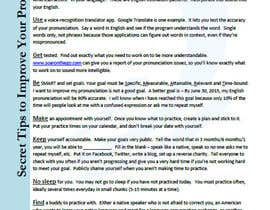 dfellow tarafından Design for Tips List için no 3