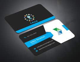 #71 for FIE Business Cards by Kajol2322