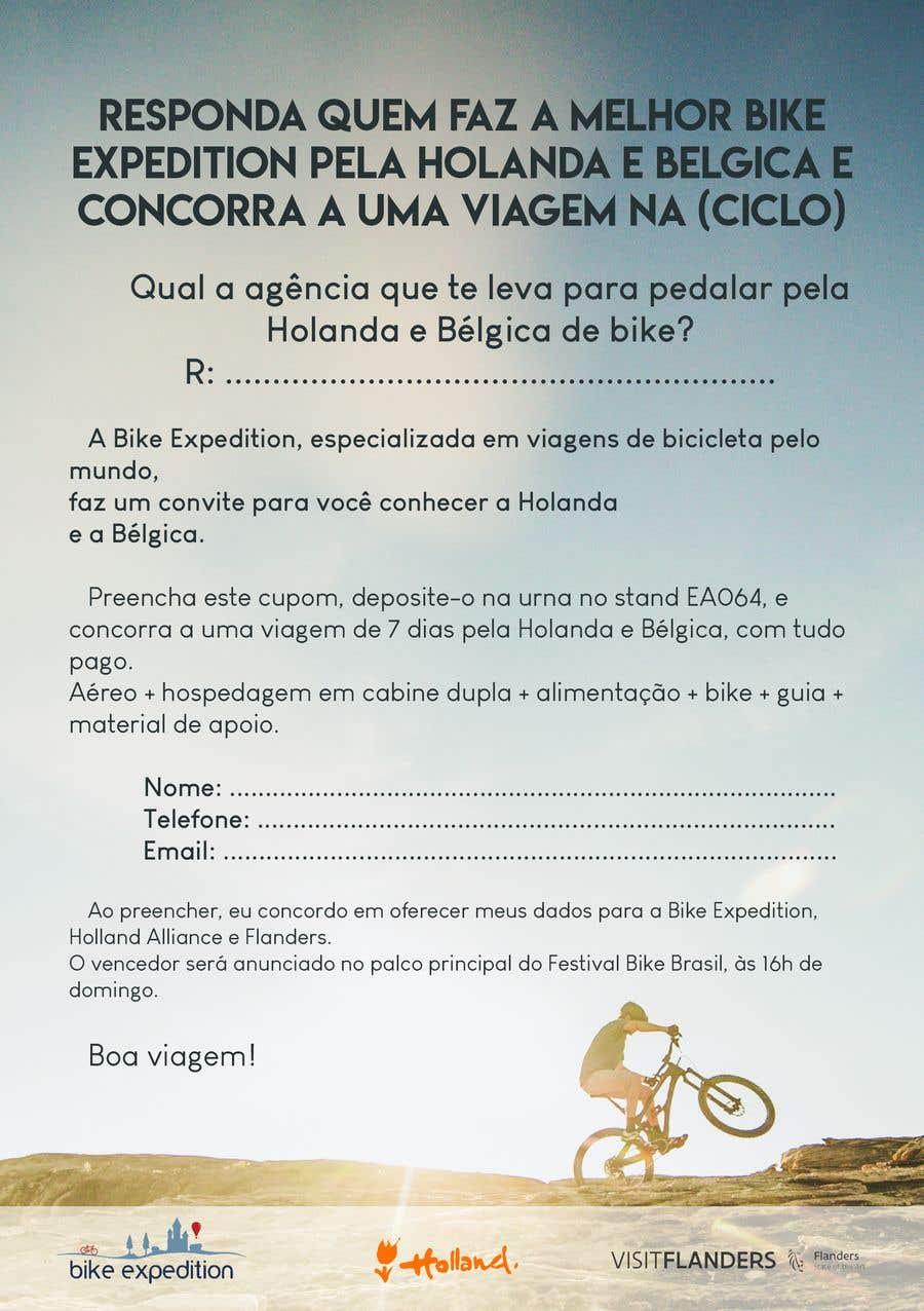 Inscrição nº                                         1                                      do Concurso para                                         fazer a arte de dois flyers para evento