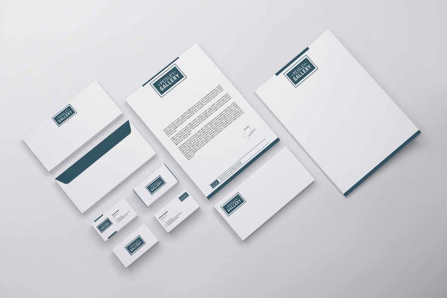 Penyertaan Peraduan #3 untuk Graphic design work across multiple mediums