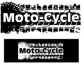 nº 75 pour Logo Design For Moto Cycle par the12