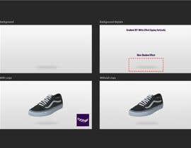 #56 untuk Design an clean, inspiring Facebook shoe ad Background image oleh awaisahmedkarni