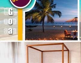 #21 for Artists Impression of new Hotel Rooms af Rahuvaran
