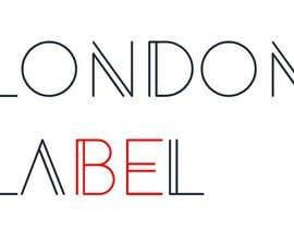 #2 dla London Label design competition przez g8313mandula