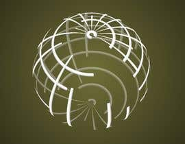#2 for Rotating wire globe af LUSAMOJO