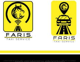 "#180 , Design a Logo of Mobile app fo Taxi services with name ""Knight"" 来自 farazali3"
