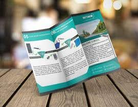 #5 para Illustration for Product's Brochure por AymanHamadaLotfy