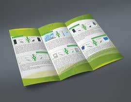 #14 para Illustration for Product's Brochure por saifsg420
