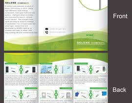#16 para Illustration for Product's Brochure por saifsg420
