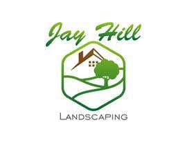 Koveshnkov tarafından Jay Hill Landscaping Logo için no 2