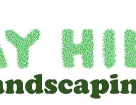 #12 for Jay Hill Landscaping Logo af vcetgokulnath