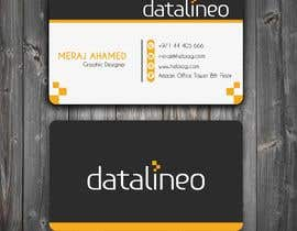 #584 for Design my business card by merajrnbd