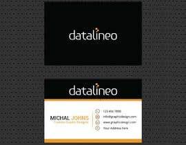 SEVENPIXEL tarafından Design my business card için no 574