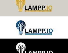 HabibAhmed2150 tarafından Logo for web services company için no 44