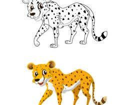 #10 for Illustrate and Vectorize a Cute Animal Set by Irfan80Munawar