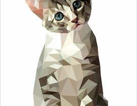 #2 for Illustrate and Vectorize a Cute Animal Set by pigulchik