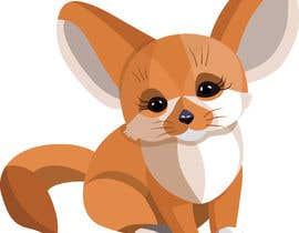 #3 for Illustrate and Vectorize a Cute Animal Set by pigulchik