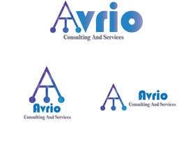 #81 para design a logo  for ( Avrio Consulting Services ) www.avriocs.com por saimaali198843