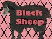 Graphic Design Inscrição do Concurso Nº12 para Graphic Design for Black Sheep Artwork FUN!