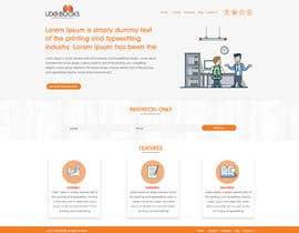 #11 untuk WordPress Landing and Blog Header Design oleh vedanthemu