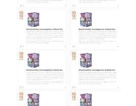 #35 untuk WordPress Landing and Blog Header Design oleh blackeye77